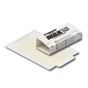 (Trapper Max Mouse & Insect Glue Boards-12 boards BELL-1049 by Trapper )