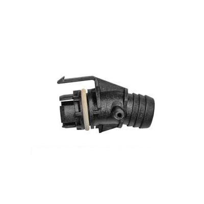 BMW e36 325 Air Hose Connector Manifold to Idle control GENUINE factory part: Automotive