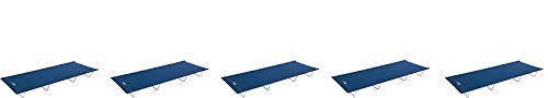 Mountain Trails Base Camp Cot (5-(Pack))