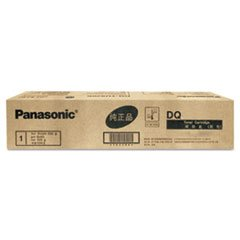 Panasonic DQBFA32 Waste Toner Container, 8,000 Page-Yield (PANDQBFA32) Category: Waste Toner Trays and (Waste Toner Trays)