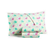 Martha Stewart Bedroom Collection - By Martha Stewart Whim Collection Novelty Print Full Sheet Set Face Palm