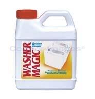 ge washing machine cleaner