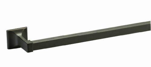 30%OFF Elegant Home Fashions Avalon 24-Inch Towel Bar, Oil Rubbed Bronze