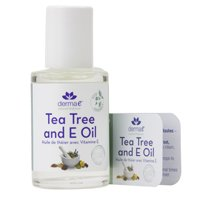 Derma e Tea Tree & E Oil