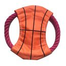 Mini Fabric Frisbee(36-Inch)Colors may vary by PET QUICK LLC