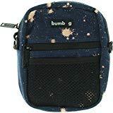 Bumbag Compact Jackson Blue/Bleach Dye - Compact Bag