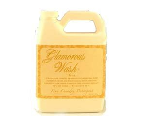 French Market Glamorous Wash 32 oz Fine Laundry Detergent by Tyler Candles 32 Ounce Laundry Detergent