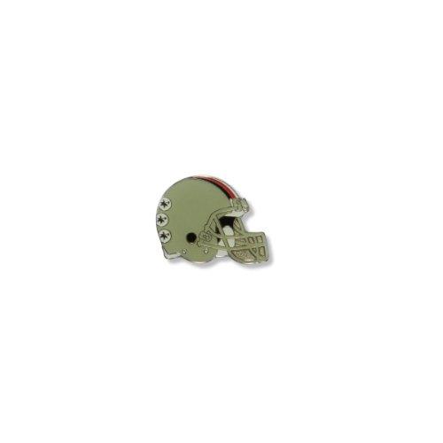 NCAA Ohio State Buckeyes Helmet Pin-Old Logo