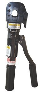 Hydraulic Wire Rope Cutter - 4.4 Ton Hydraulic Wire Rope Cutter for 3/4