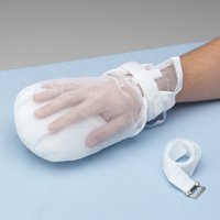 - DSS Posey Double-security Mitts by DSS