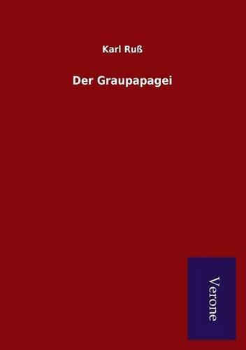 Der Graupapagei (German Edition) ebook