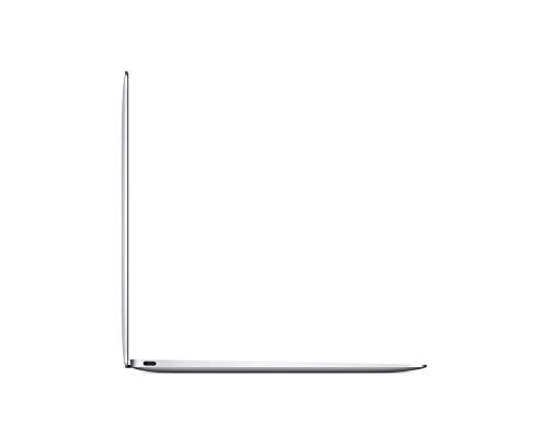 "Apple MNYH2LL/A Macbook 12"" Display Intel Core M3 8GB Memory 256GB Flash Storage (Latest Model) Silver"
