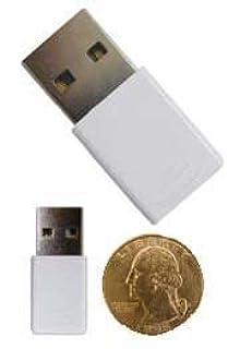 WLAN 802.11n/b/g Wireless Mini-size LAN USB2.0 Adapter 150 Mbps/Chip Antenna (2dBi)1 (Peak Gain) (B00AZQLWX8) | Amazon price tracker / tracking, Amazon price history charts, Amazon price watches, Amazon price drop alerts