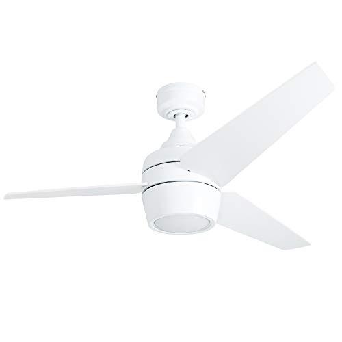 Honeywell Ceiling Fans 50605-01 Eamon Ceiling Fan 52