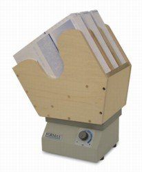 Formax FD402P3 Three Bin Paper Jogger by Formax