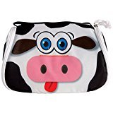 Snack Pets Milky The Mischievous Cow Lunch Box SPC-MC8
