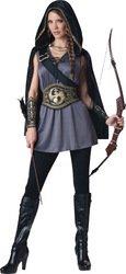 [Women's Costume: Huntress-Large PROD-ID : 1424219] (The Huntress Arrow Costume)