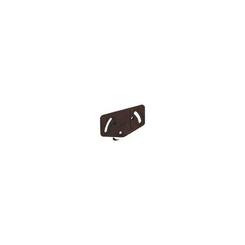 Hettich Slide Line 55 –  Unidad notebook para atornillar, 30 kg, KS marró n, 70962 30kg KS marrón