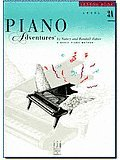 Piano Adventures, Level 3A Set (Four Book Set, Lesson, Theory, Technique & Artistry, Performance Books)