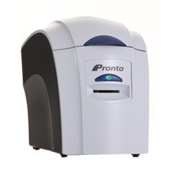 Magicard Pronto Single Side ID Card Printer w/ Magnetic Stripe Encoding (3649-0002) by Magicard
