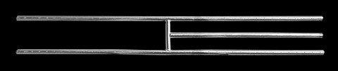 Cheap 30″ H-burner w/ Flex Connect