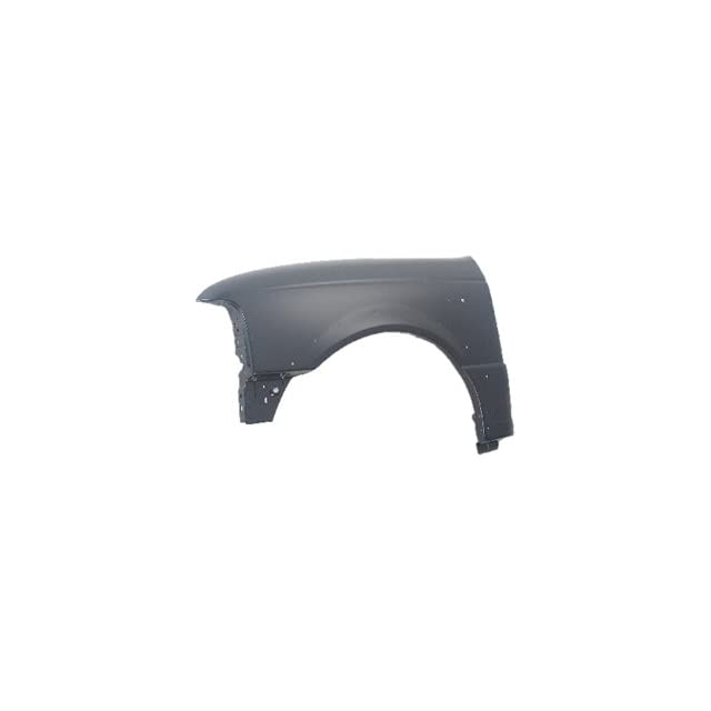 OE Replacement Ford Ranger Front Passenger Side Fender Assembly (Partslink Number FO1241238)