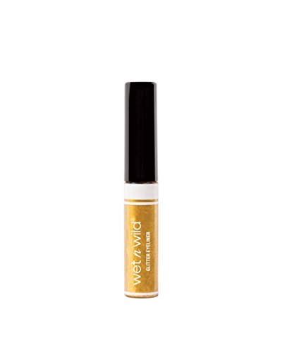 Wet n Wild Halloween 2017 Fantasy Makers Glitter Eyeliner - Gold #12944, 0.16 (Wet N Wild Cosmetics Halloween)