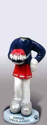 Doogie Body - Cheerleader - ()
