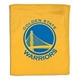 "Warriors RALLY TOWELS 15"" X 18"""