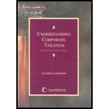 Understanding Corporate Taxation, Lederman, Leandra, 0820563404