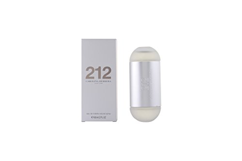 212 By Carolina Herrera For Women. Eau De Toilette Spray 2 - Women 212 For Perfume