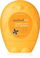 Method Kid 3-in-1 Shampoo - Fuzzy Peach - 10 oz