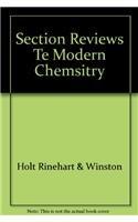 Read Online Modern Chemistry Section Reviews Teacher Edition pdf epub
