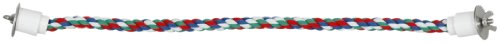 Paradise Toys Cotton Perch, 1/2-Inch Dia, by 18-Inch L