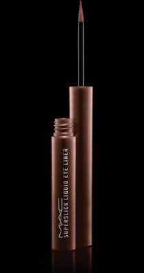MAC Superslick Liquid Eye Liner Color ''Defiantly Feline''