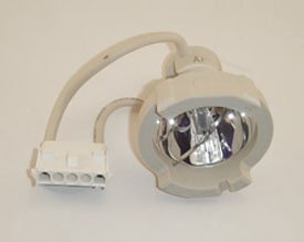 Replacement For ASK PROXIMA L80 BARE LAMP Light Bulb