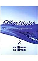 Book Collgege Algebra: Concepts Through Functions with MML/MSL Student Access Code Card