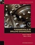 Fundamentals of Drilling Engineering (Spe Textbook Series)