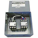 Automatic Transfer Switch - 50 Amp Service - ES50M-65N by Elkhart Supply Corp.