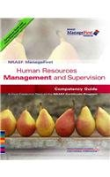 Human Resources Management and Supervision: Competency Guide