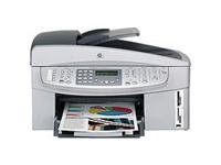HP Officejet 7210 All-in-One Printer, Fax, Scanner, Copier ...