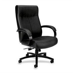 BSXVL685SB11 – Basyx by HON VL685 Big Tall High-Back Chair