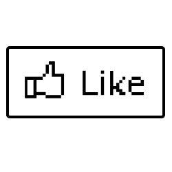 facebook-like-stamp
