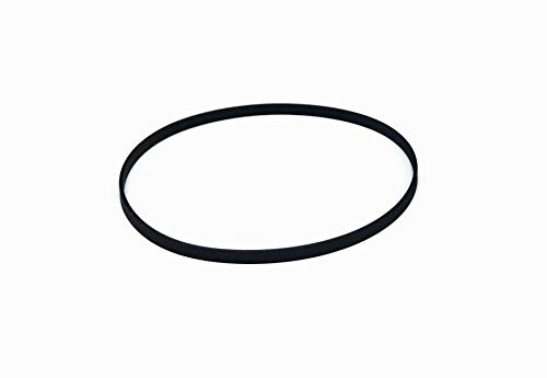 OEM Panasonic Capstan Belt Shipped with RXDS18, RX-DS18, RXDS19, RX-DS19, RXDS22, RX-DS22 ()