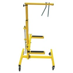 Heavy Duty Door Lift Operated by Air Ratchet Tools Equipment Hand Tools by Killer Tools