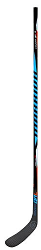 Warrior QRL300G6675 Hockey Sticks, Left Hand -