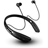 Cannice Muses 2C Band type wearable stereo Bluetooth headset