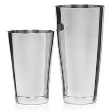 6 opinioni per kit Boston shaker inox 28oz bilanciato-boston tin inox 20 oz bilanciato barman
