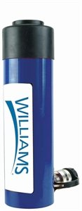 Williams Hydraulics 6C25T14 25 Ton Single Acting Cylinder 14 Inch ()