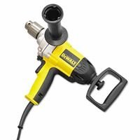 Heavy Duty 1/2 inch Spade Handle Drill 9.0 Amp 120V, Sold As 1 Each